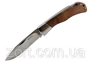 Нож складной, механический Валдай B184-34, фото 2