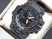Спортивные часы Casio G-SHOCK черного цвета