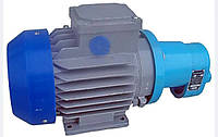 Насосный агрегат МБГ-11-23А