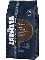 Зернова кава Lavazza Gran Espresso 1 кг