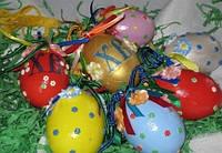"""Пасхальный декор """"Яйцо"""""""