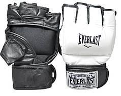 Рукавички для єдиноборств Everlast шкіра EVLTH4015