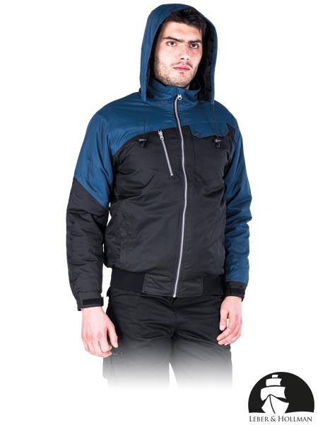 Куртка рабочая Польша (утепленная спецодежда) LH-BULLE - Спецгруп Львів в Львове