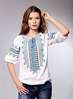 Женская вышиванка Гетьманка, фото 1