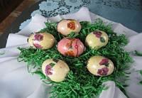 Пасхальный декор в виде яйца