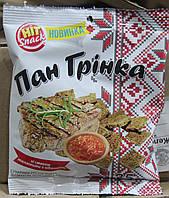 Сухарики-гренки со вкусом телятины и аджики 35 г Пан Гренка 907092