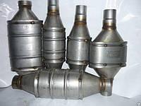 Удаление катализатора: замена и ремонт катализатора Citroen С8