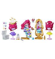 Салон красоты Пинки Пай Equestria Girls B8824