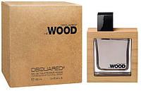DSQUARED2 HE WOOD edt 100 ml  туалетная вода мужская (оригинал подлинник  Италия)