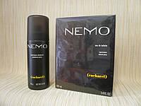 Cacharel - Nemo (1999) - Дезодорант-спрей 150 мл - Редкий аромат, снят с производства