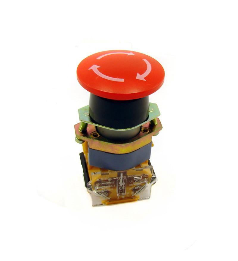 Кнопка аварийной остановки E-STOP