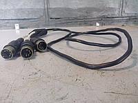 Соединительный шнур, 5 контактов и 5x2 контактов