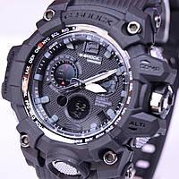 Часы мужские наручные  G-SHOCK GG-1000-1A копия