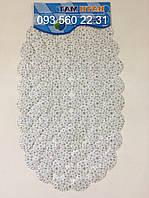 Силиконовые коврики для ванной на присосках (детская)