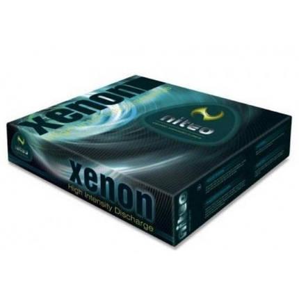 Комплект ксенона H3 6000K Niteo, фото 2
