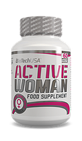 Biotech Active Woman 60 таб.