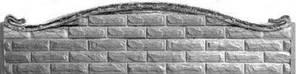 """Еврозабор """"Фагот"""" арка, фото 2"""