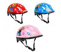 Детский защитный шлем Oushen код 466-121