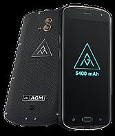 AGM X1 IP68 RAM 4Gb ROM 64Gb