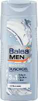 Гель для душа Balea Men 3 in 1 Sensitive