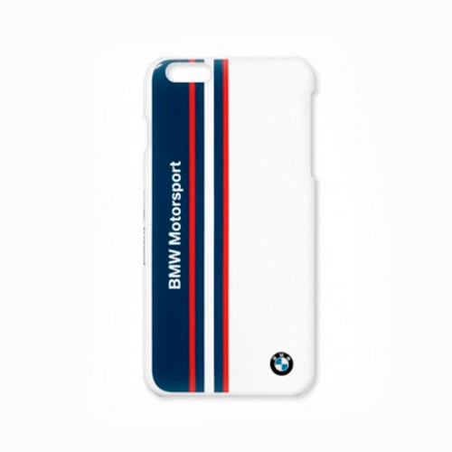 Чехол BMW Motorsport Hard Cover for Apple iPhone 6 (80282406092)
