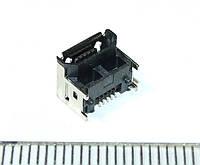 098 Micro USB Разъем гнездо Внешнего жесткого диска накопителя External HDD Western-Digital WD