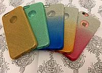 Чехол накладка бампер для iPhone 6 / 6S (4,7 дюйма) (5 видов)