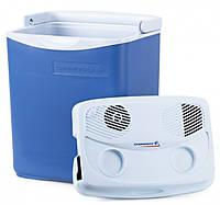 Автохолодильник 12В  Powerbox Classic, 28 л, шнур 2,75 м, прочный пластик, надежная изоляция