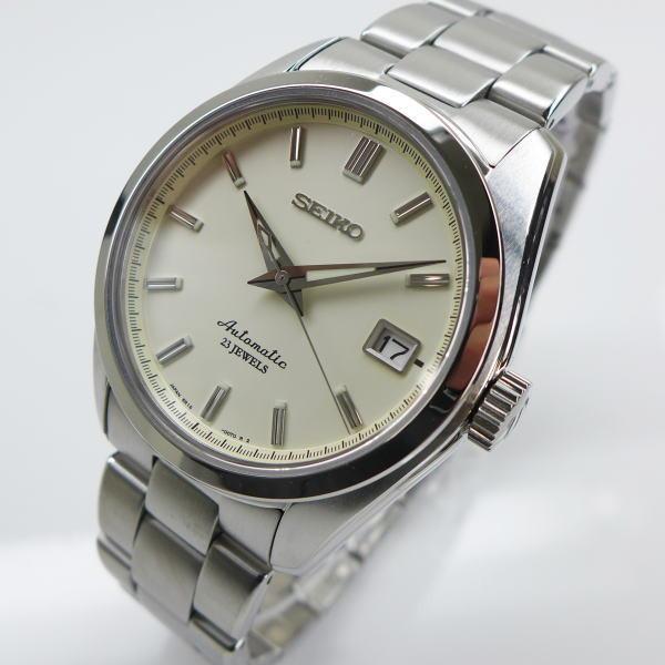 Часы Seiko SARB035 Automatic 6R15 (ВНУТРИЯПОНСКИЕ)