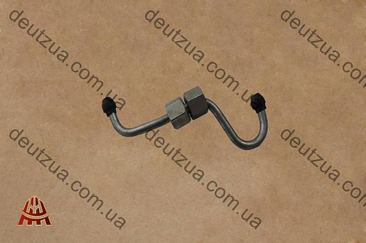 Трубка высокого давления Deutz 02112357