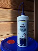 Kleiberit 300.0, 1кг клей D3