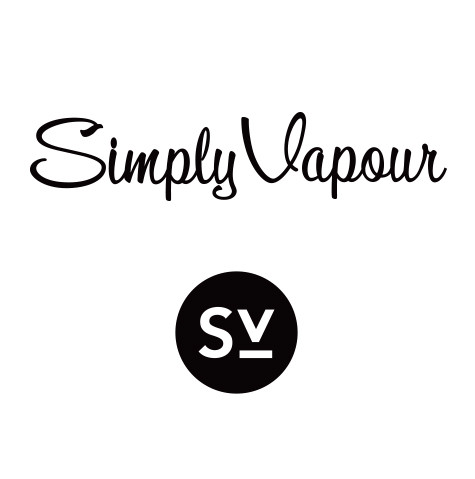 60 мл - 0 мг/мл Simply Vapour пластик