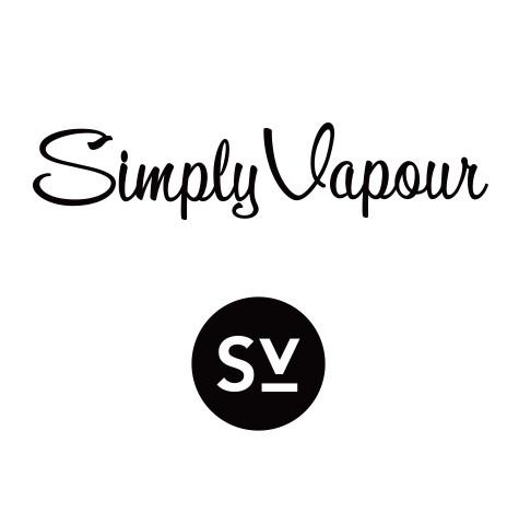 60 мл - 3 мг/мл Simply Vapour пластик