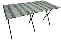 Торговые раскладные столы