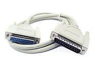 LPT кабель  довжиною 3м