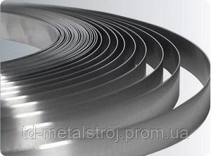 Лента стальная упаковочная 0,3х20мм сталь 08КП
