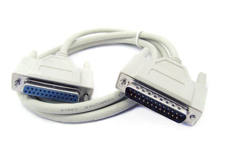 LPT кабель длиной 1,2м