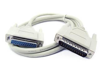 LPT кабель  довжиною 1,2м, фото 2
