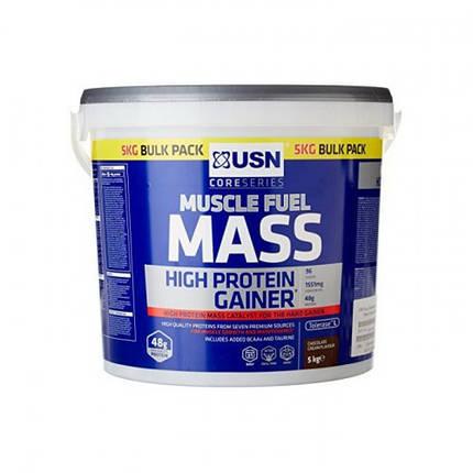 Muscle Fuel Mass USN 5 kg, фото 2