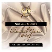 Струны FRAMUS 49450 CLASSIC GUITAR NORMAL TENSION