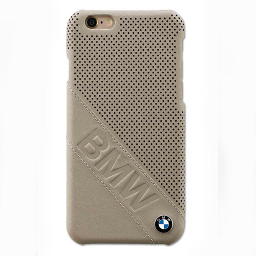 Чехол BMW Leather Hard Case for Apple iPhone 6/6S (80212413764)