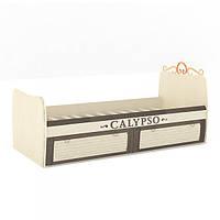 Кровать Калипсо 800 (для мальчиков)