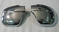 Накладки на зеркала заднего вида Mercedes Vito639(2003-2014 г)