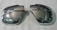Накладки на зеркала заднего вида Mercedes Vito 639 (2003-2014 г)