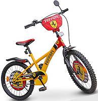 Велосипед Ferrari 20 дюймов 112001, фото 1