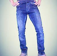 Мужские джинсы модные