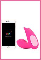 Magic Motion Eidolon - стимулятор клитора и точки G управляемый смартфоном