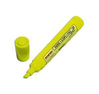 Текстмаркер TF222, желтый неон