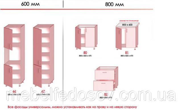 элементы модульной кухни мебель стар