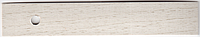 Кромка PVC Дуб крафт белый